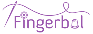 fingerbøllogo